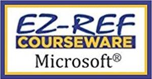 Microsoft Courseware EZ-Ref